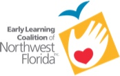Northwest Florida logo