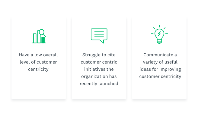 When to add customer-focused goals in OKRs.